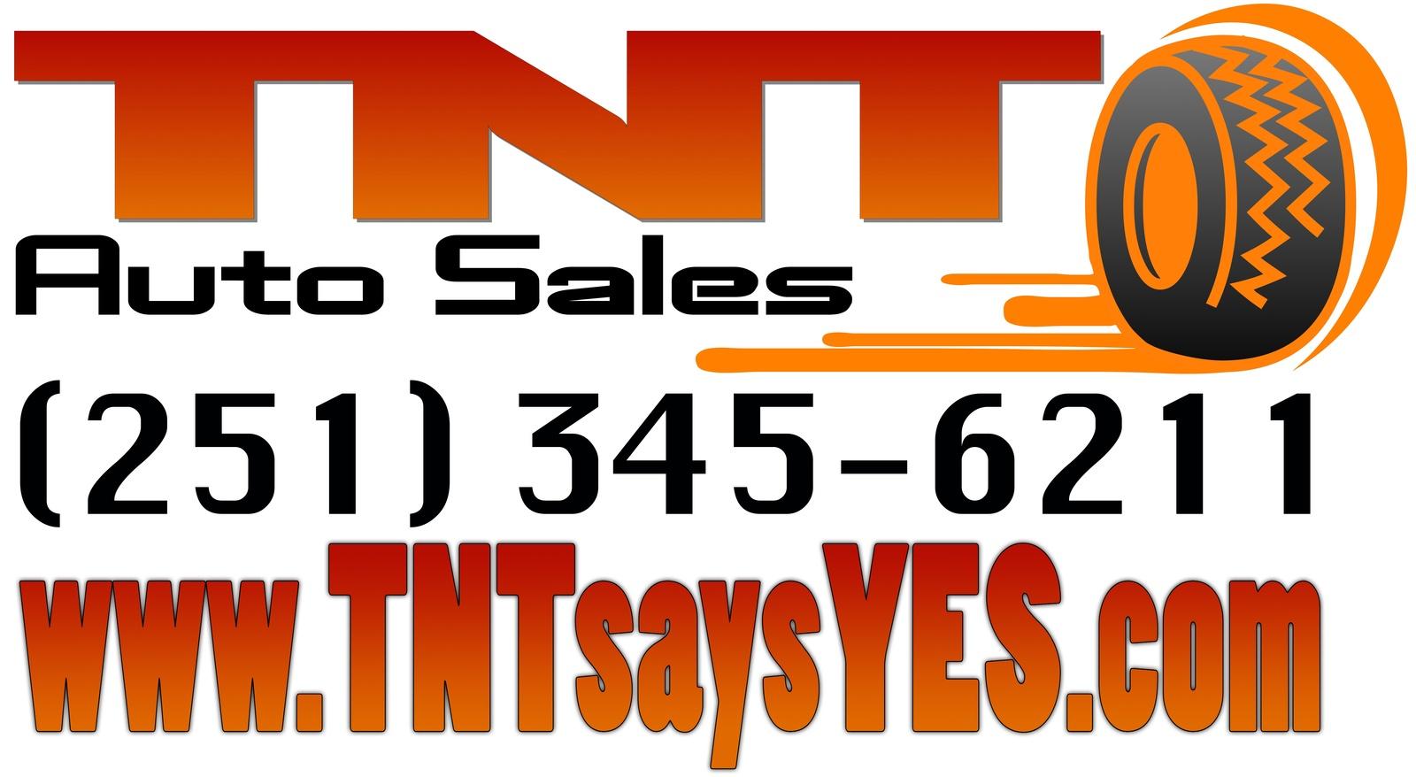 Tnt Auto Sales >> Tnt Auto Sales Saraland Al Read Consumer Reviews Browse Used
