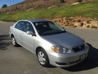 Picture of 2007 Toyota Corolla LE, exterior