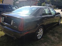 Picture of 2005 Cadillac STS 3.6, exterior
