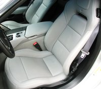 Picture of 2014 Chevrolet Corvette Stingray 2LT, interior