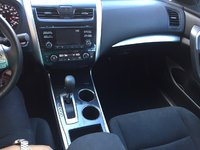 Picture Of 2014 Nissan Altima 2.5 SV, Interior, Gallery_worthy