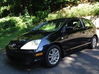 Picture of 2002 Honda Civic Coupe Si Hatchback, exterior, gallery_worthy