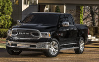 2016 Ram 1500, Front quarter view, exterior, manufacturer, gallery_worthy