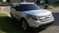 Picture of 2013 Ford Explorer Limited, exterior, gallery_worthy