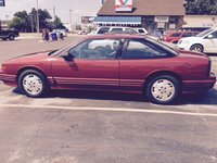 Picture of 1995 Oldsmobile Cutlass Supreme 2 Dr S Coupe, exterior