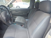 Picture of 2004 Nissan Xterra XE V6 4WD, interior