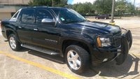 Picture of 2007 Chevrolet Avalanche LTZ 4WD, exterior, gallery_worthy