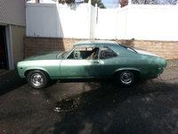Picture of 1968 Chevrolet Nova, exterior