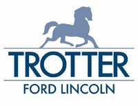 Trotter Ford Lincoln logo