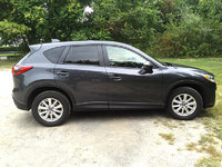 Picture of 2014 Mazda CX-5 Touring AWD, exterior, gallery_worthy