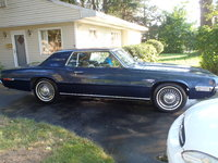looking for a used thunderbird in your area?