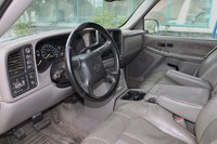 Picture of 2000 Chevrolet Silverado 2500 3 Dr LT Extended Cab SB, interior