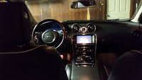 Picture of 2012 Jaguar XJ-Series XJ Supercharged RWD, interior, gallery_worthy