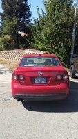 Picture of 2008 Volkswagen GLI 2.0T