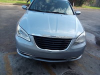 Picture of 2013 Chrysler 200 Touring, exterior, gallery_worthy