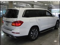 Picture of 2014 Mercedes-Benz GL-Class GL 450, exterior