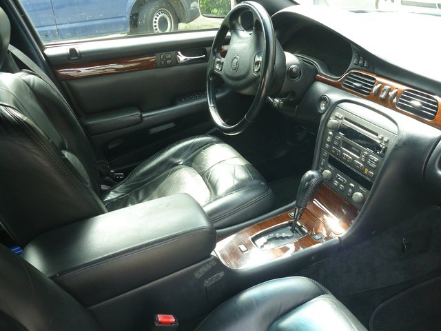 Picture Of 1999 Cadillac Seville STS FWD Interior Gallery Worthy