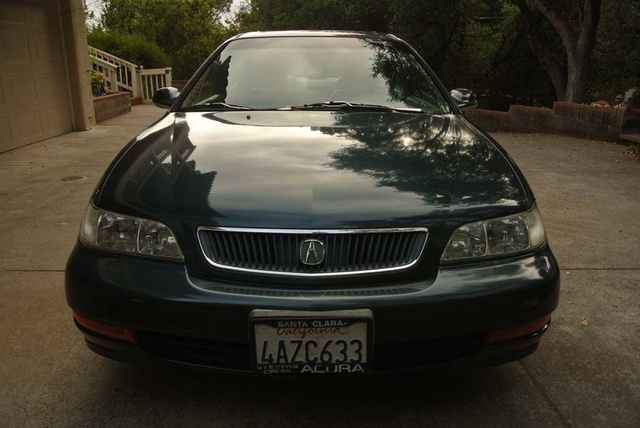 Picture of 1998 Acura CL 2.3 Premium, exterior