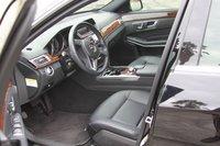 Picture of 2014 Mercedes-Benz E-Class E 350 Luxury, interior