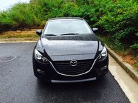 Picture of 2014 Mazda MAZDA3 i Touring, exterior, gallery_worthy