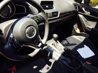 Picture of 2014 Mazda MAZDA3 i Touring, interior, gallery_worthy