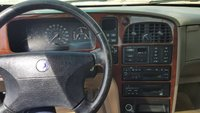 Picture of 1998 Saab 9000 4 Dr CSE Turbo Hatchback, interior, gallery_worthy