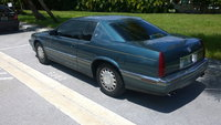 Picture of 1993 Cadillac Eldorado Base Coupe, exterior