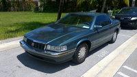 Picture of 1993 Cadillac Eldorado Base Coupe, exterior