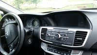 Picture of 2014 Honda Accord Sport, interior