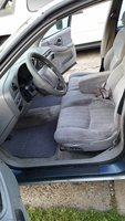 Picture of 1995 Chevrolet Lumina 4 Dr LS Sedan, interior