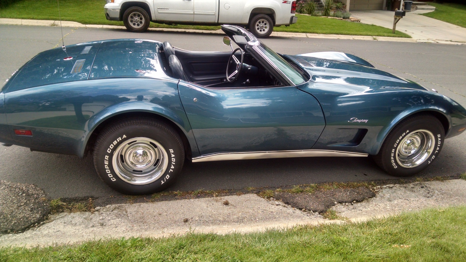 chevrolet corvette questions the value of a 1975 corvette stingray. Cars Review. Best American Auto & Cars Review