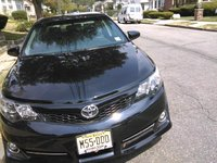 Picture of 2013 Toyota Camry LE, exterior, gallery_worthy