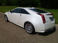 Picture of 2013 Cadillac CTS Sport Wagon 3.6L Performance RWD, exterior, gallery_worthy