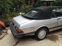 1986 Saab 900 Overview