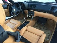 1995 Ferrari F355 Interior