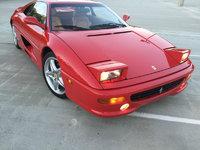 1995 Ferrari F355 Overview
