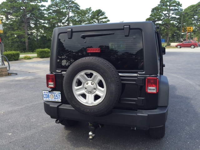 2014 jeep wrangler unlimited sport asbrutus owns this jeep wrangler. Cars Review. Best American Auto & Cars Review
