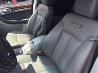 Picture of 2007 Chrysler Pacifica Touring, interior, gallery_worthy