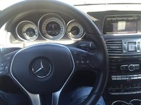Picture of 2014 Mercedes-Benz E-Class E 350 Coupe, interior, gallery_worthy