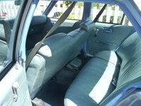 Picture of 1977 Chevrolet Nova Concours Sedan, interior
