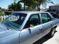 Picture of 1977 Chevrolet Nova Concours Sedan, exterior