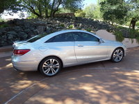 Picture of 2014 Mercedes-Benz E-Class E 350 Coupe, exterior, gallery_worthy