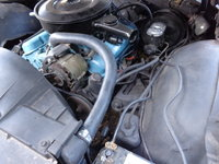 Picture of 1970 Pontiac Catalina, engine, gallery_worthy