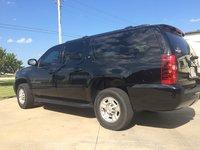 Picture of 2009 Chevrolet Suburban LT1 2500, exterior