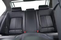 Picture of 2009 BMW 7 Series 750Li, interior, gallery_worthy