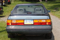 Picture of 1991 Audi 200 quattro Turbo Sedan AWD, exterior, gallery_worthy