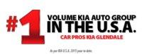 Car Pros Kia Of Glendale logo