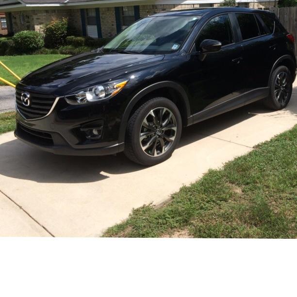 Price Of New Mazda Cx 5: 2015 / 2016 Mazda CX-5 For Sale In Your Area
