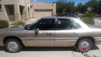 Picture of 1999 Buick LeSabre Limited Sedan FWD, exterior, gallery_worthy