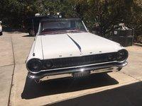 1964 Dodge Polara Overview